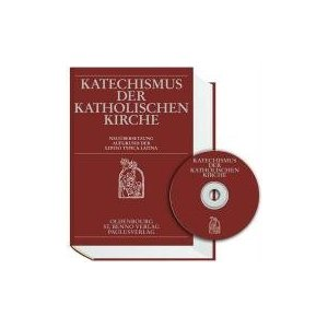 Katechismen