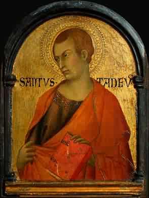 Heiliger Judas
