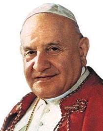 Papst Johannes