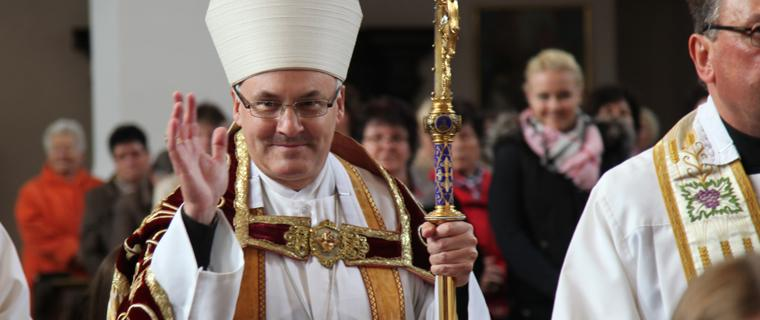 heilige theresia heiligsprechung