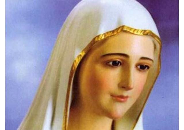 Drittes Geheimnis Von Fatima