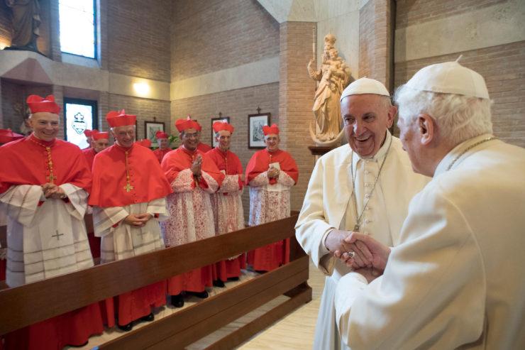 Neue Kardinäle