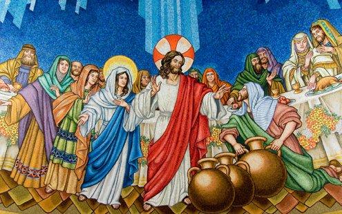 Evangelium Katholisch Informiert Ch