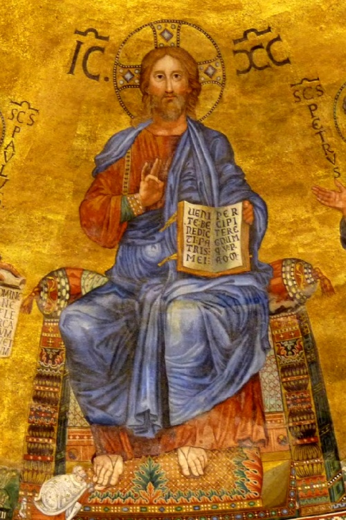 Evangelium Katholisch