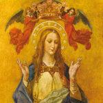 Marienverehrung Katholisch