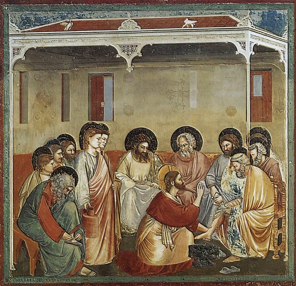 Lesung Evangelium