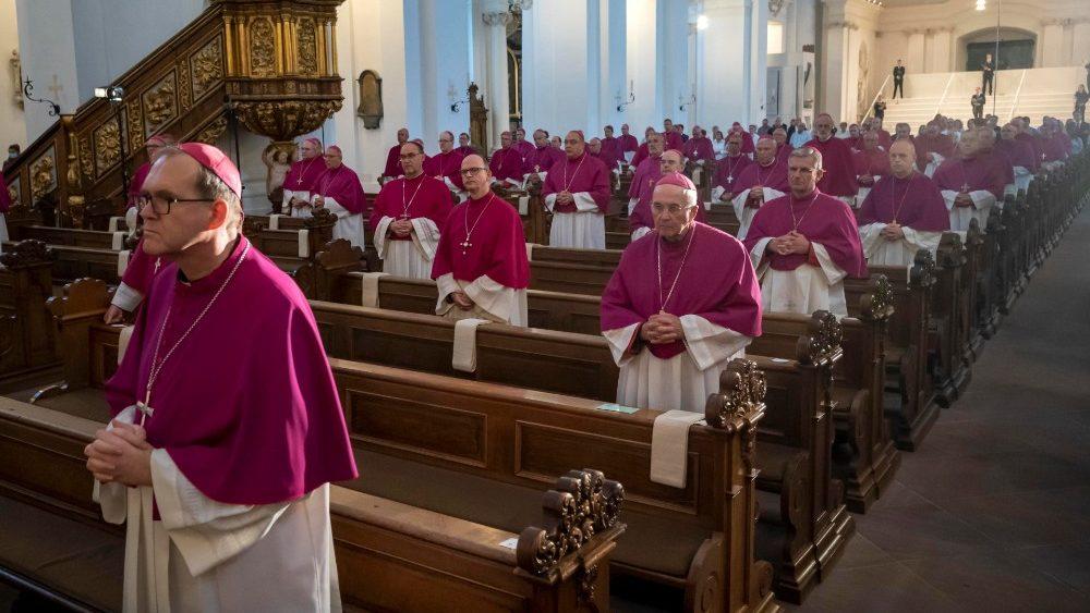 Lesung Gottesdienst Katholisch